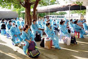 Việt Nam ghi nhận 6 ca mắc COVID-19 được nhập cảnh từ nước ngoài