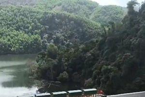 Rà soát, có thể áp dụng hình phạt bổ sung với thủy điện Thượng Nhật