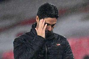Arsenal: Arteta trụ được đến bao giờ?