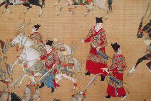 Những bí ẩn gây 'sốc' về các thế lực bí ẩn hộ mạng các đời hoàng đế Trung Hoa