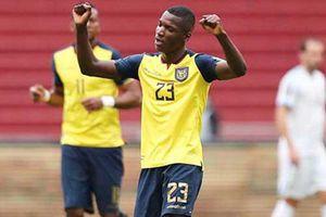 Moises Caicedo - Sao trẻ M.U và Chelsea tranh giành là ai?