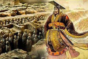 Có công lớn giúp Tần Thủy Hoàng thống nhất thiên hạ, tại sao thừa tướng Lý Tư cuối cùng lại phải đón nhận kết cục thảm khốc?