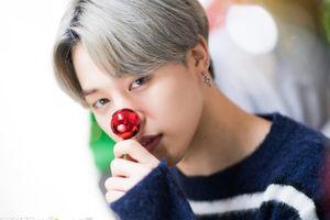 'Đánh úp' fan bằng món quà Noel, Jimin khiến nhiều người tan chảy bởi sự ngọt ngào của mình