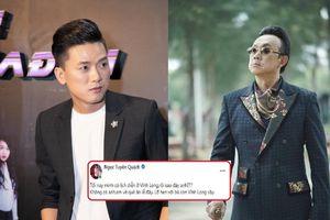 Vắng cố nghệ sĩ Chí Tài, diễn viên Quách Ngọc Tuyên xót xa hủy lịch diễn đêm Giáng sinh