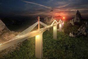 Thi tuyển phương án kiến trúc cao tốc Đồng Đăng - Trà Lĩnh