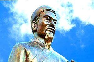 Trạng Trình (Nguyễn Bỉnh Khiêm) có trực tiếp cầm quân dẹp loạn hay không