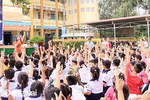 Chung tay bảo vệ trẻ em trước hành vi bạo hành, xâm hại