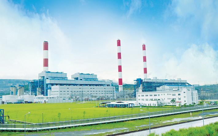 Nhà máy Nhiệt điện Mông Dương 1: Công nghệ cao, môi trường sạch
