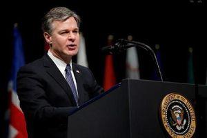 FBI nghi ngờ Iran đứng sau vụ kêu gọi tấn công các quan chức phục vụ bầu cử Tổng thống Mỹ