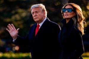 Ông Trump ca ngợi nỗ lực chống Covid-19 trong thông điệp mừng Giáng sinh