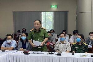 PGĐ Công an Đồng Nai: Sẽ xử lý cả các lãnh đạo liên đới clip 'xe đã gửi sếp'