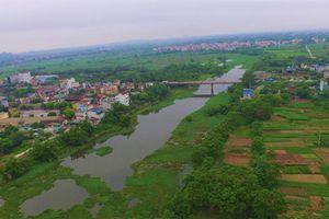 Cần cơ chế đặc thù bảo vệ môi trường sông Nhuệ - Đáy