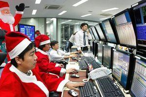 Giao dịch chứng khoán khối ngoại ngày 25/12: Bán ròng 260 tỷ đồng trong ngày Giáng sinh