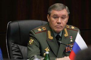 Tướng Nga tuyên bố không có kế hoạch chạy đua vũ trang