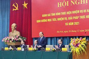 Thủ tướng: Một số địa phương, chủ đầu tư xé nát quy hoạch
