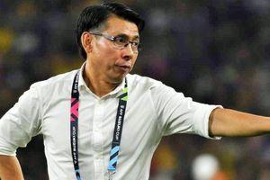Malaysia có thể tiếp tuyển Việt Nam ở sân trung lập?