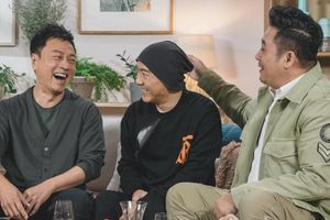Số phận khác biệt của dàn diễn viên 'Tây du ký' TVB sau 24 năm
