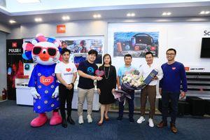 Lazada Việt Nam công bố 12 thương hiệu nổi bật năm 2020