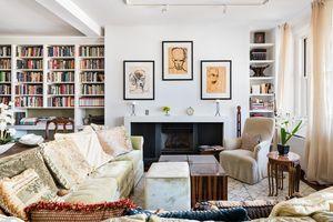 Rao bán thư viện của nhà văn Toni Morrison