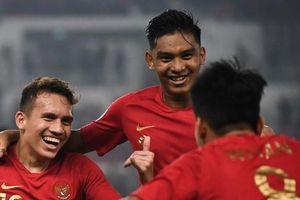 U19 Indonesia tập huấn ở Tây Ban Nha dù U20 World Cup bị hủy