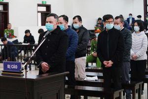 'Trùm' đa cấp Liên Kết Việt lĩnh án tù chung thân