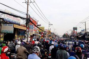 TP Hồ Chí Minh: Nhiều sai phạm trong bồi thường ở dự án nâng cấp Quốc lộ 50