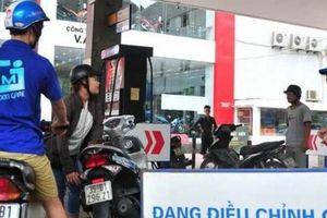 Điều chỉnh giá xăng dầu hôm nay 26/12: Tiếp tục tăng