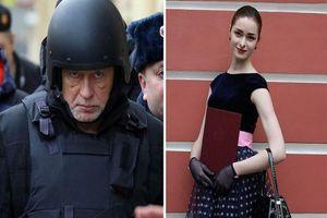 Giáo sư Nga sát hại, phân xác người tình xinh đẹp lĩnh án tù