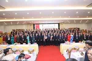 Chân dung lãnh đạo Liên hiệp các hội Khoa học và Kỹ thuật Việt Nam nhiệm kỳ 2020 - 2025
