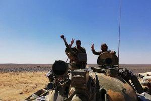 Bị tấn công dữ dội ở 'chảo lửa' Idlib, quân đội Syria chuẩn bị mọi kịch bản
