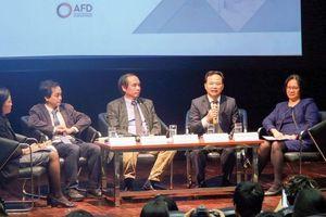 Biến đổi khí hậu: Việt Nam vượt thách thức ra sao?