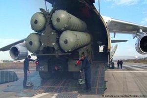Bất ngờ khoe 'diệt S-400' Nga, tên lửa của tập đoàn Mỹ uy lực ra sao?