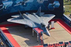 Nga liên tiếp đưa ra hai tuyên bố nóng về Su-57
