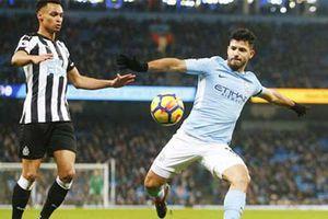 Man City: 'Sát thủ' Aguero đã sẵn sàng trở lại