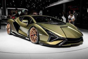 Top 10 siêu xe đắt đỏ nhất thế giới: Bugatti Chiron Super Sport 300 số một