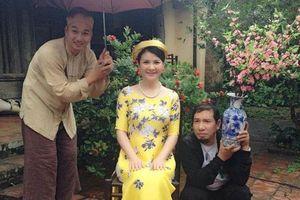 Diễn viên Kim Oanh: 'Gái ác' làng hài Tết thích độc thân, không vướng chồng
