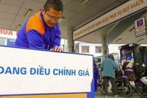 Xăng dầu đồng loạt tăng giá ngày cuối năm