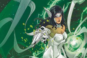 Vũ trụ DC: Wonder Woman sẽ trở thành thực thể vũ trụ mới trong thời gian tới