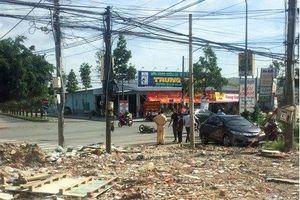 Sóc Trăng: Giám đốc gây tai nạn rời khỏi hiện trường để nhân viên nhận tội thay