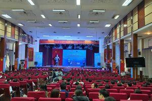 Phát động Chiến dịch: Thanh niên Việt Nam nói không với thuốc lá và thuốc lá điện tử