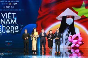 Cuộc bình chọn 'Việt Nam - những ngày không quên' tìm ra nhiều tác phẩm xuất sắc