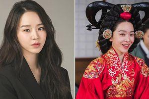 Shin Hye Sun: Từ gương mặt 'chuyên trị' vai phụ đến nữ chính hài hước trong 'Mr. Queen'