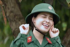 Dương Hoàng Yến hát live 'Cô gái vót chông'