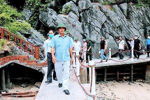 Cần xử lý dứt điểm những sai phạm tại Vườn quốc gia Cát Bà