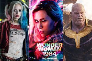 Top 5 nhân vật phản diện 'bao ngầu' không ai ghét nổi, sở hữu lượng fan khủng nhất