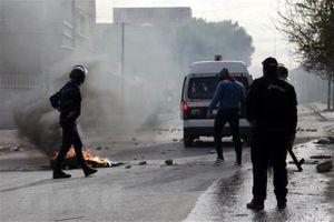 Tunisia gia hạn tình trạng khẩn cấp
