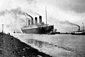 Bật mí những điều ít biết về tàu Titanic huyền thoại