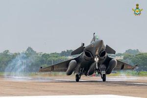 Liệu Ấn Độ có quay lưng với máy bay chiến đấu của Nga?