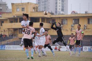 Hạ màn Duafat Open Cup 2020: Cúp vàng cho dàn sao Ninh Bình