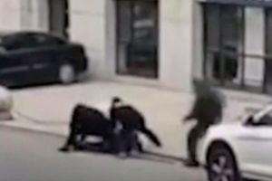 Tấn công bằng dao ở Trung Quốc, 14 người thương vong